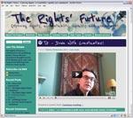 Portfolio - The Rights Future