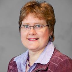Caroline Mockett