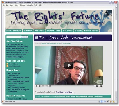 The Rights Future